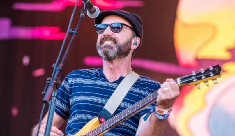 The Shins The Great Divide stream new song music, photo by David Brendan Hall