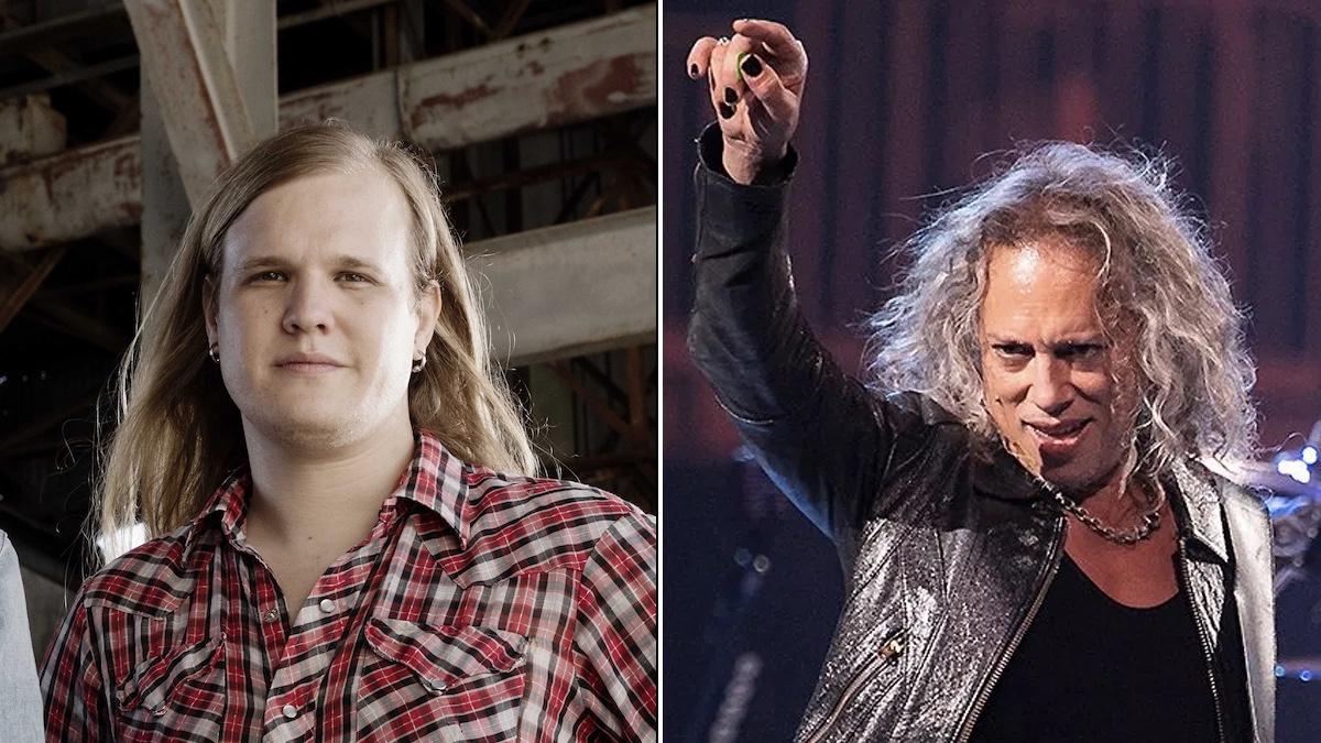 The Sword guitarist says Metallica's Kirk Hammett had the best weed ever