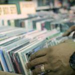 Vinyl sales surpass CD popularity popular, photo via YouTube