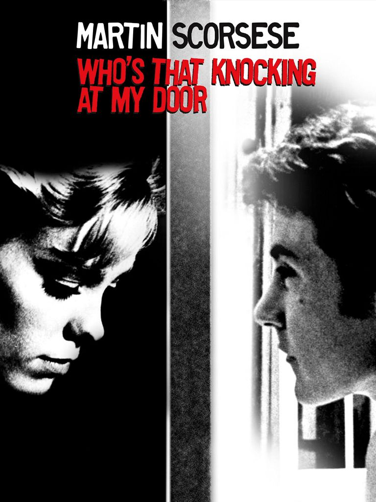 Whos That Knocking at My Door 1967 Ranking: Every Martin Scorsese Film from Worst to Best
