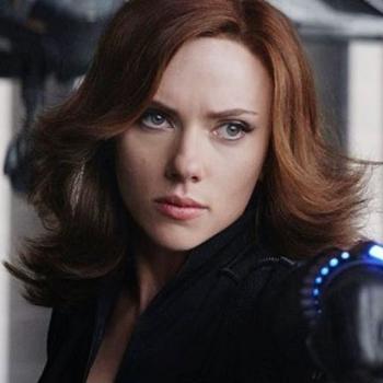 Black Widow (Marvel)