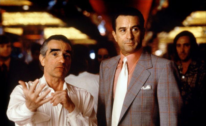 casino 2 Ranking: Every Martin Scorsese Film from Worst to Best