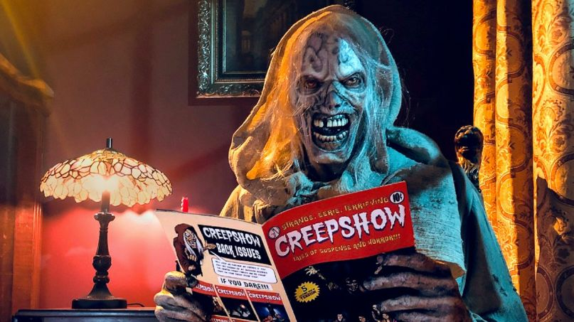 The Creepshow Halloween Special