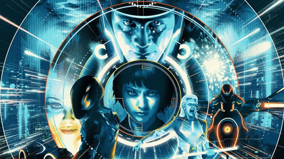 Daft Punk's Tron: Legacy soundtrack gets deluxe vinyl reissue