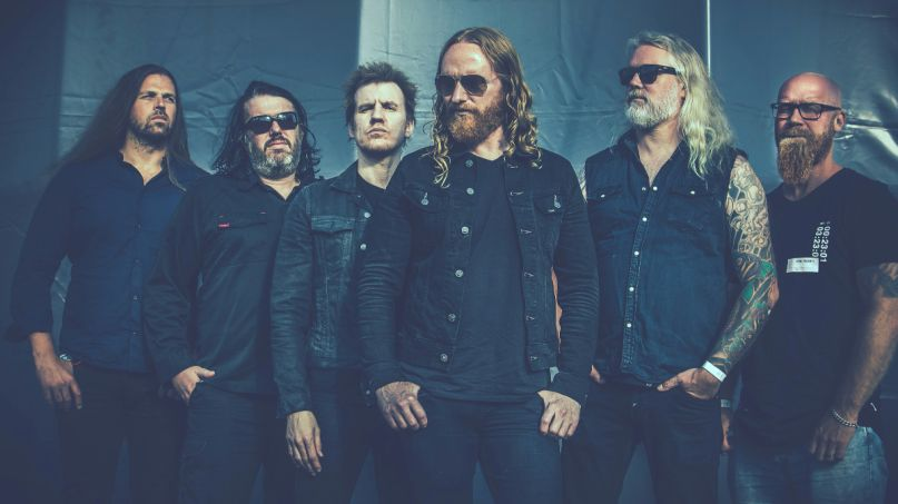 Dark Tranquillity New Album