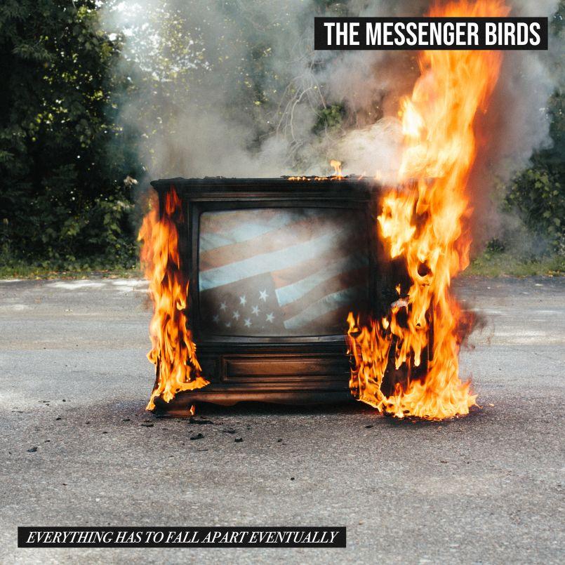 The Messenger Birds