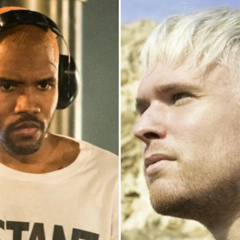 frank ocean james blake godspeed cover stream