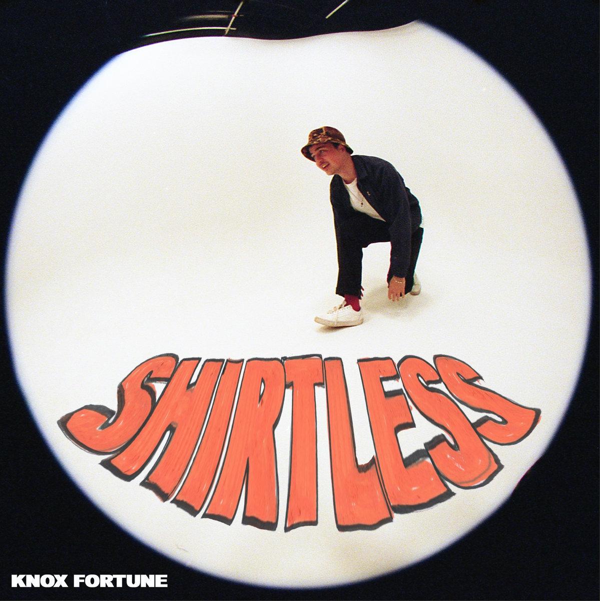 knox fortune shirtless artwork Knox Fortune Announces New Album Stock Child Wonder, Shares Shirtless: Stream