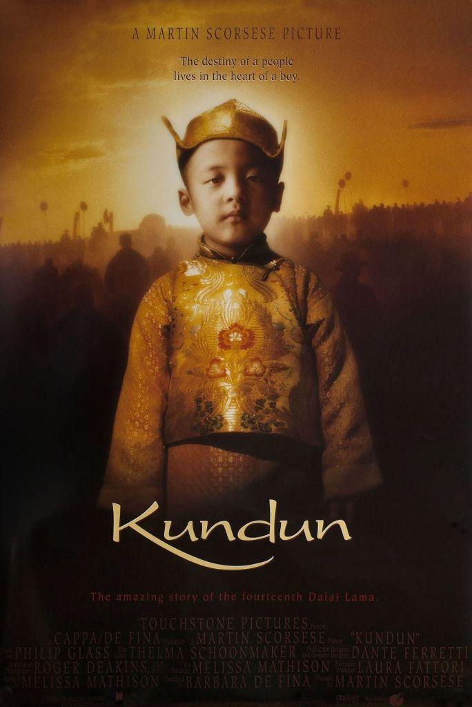 kundun Ranking: Every Martin Scorsese Film from Worst to Best