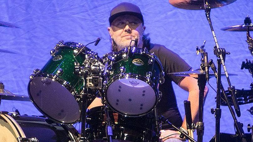 Lars Ulrich Least Favorite Metallica Song