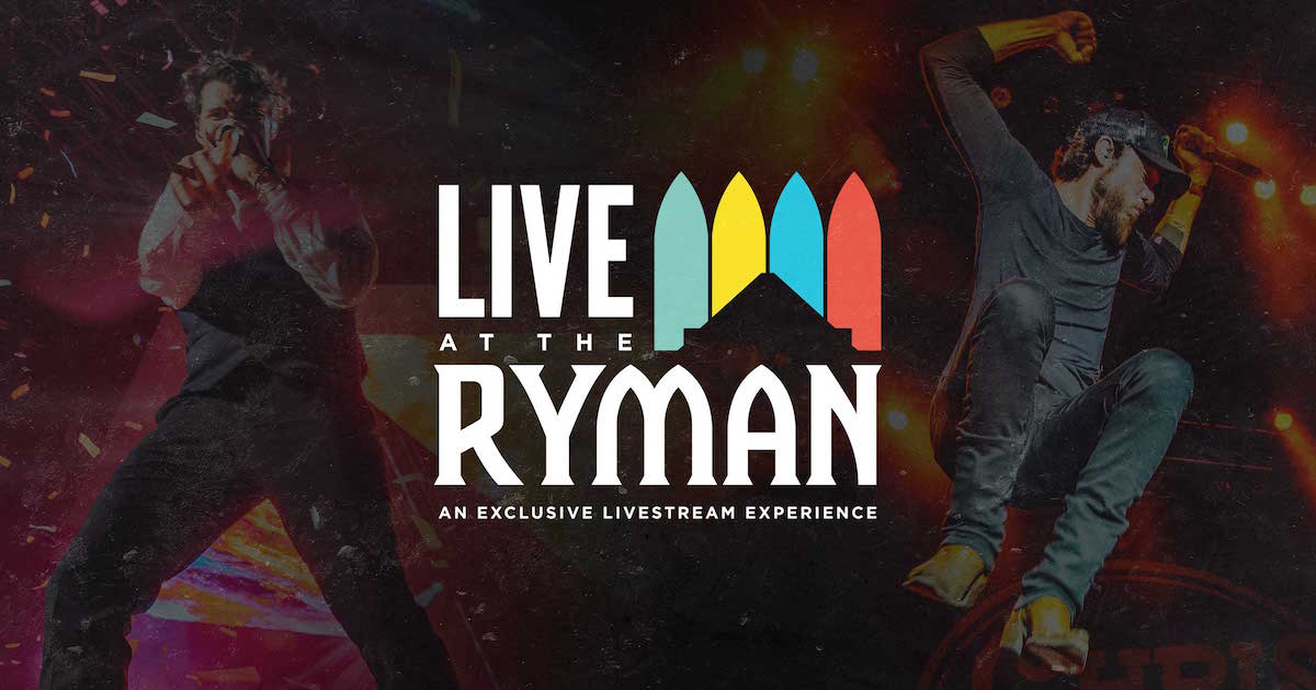 live at the ryman reopening nashville venue Nashvilles Famed Ryman Auditorium to Reopen for Limited Capacity Concerts Beginning This Week