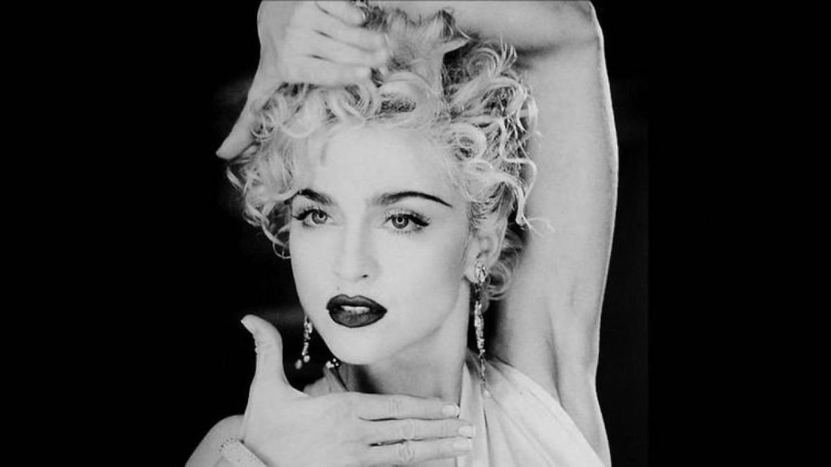 Madonna details new biopic written with Diablo Cody