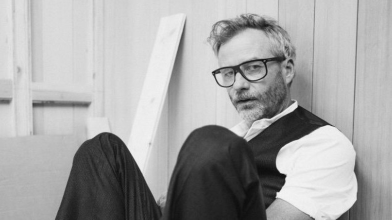 "Matt Berninger releases new solo song ""One More Second"""