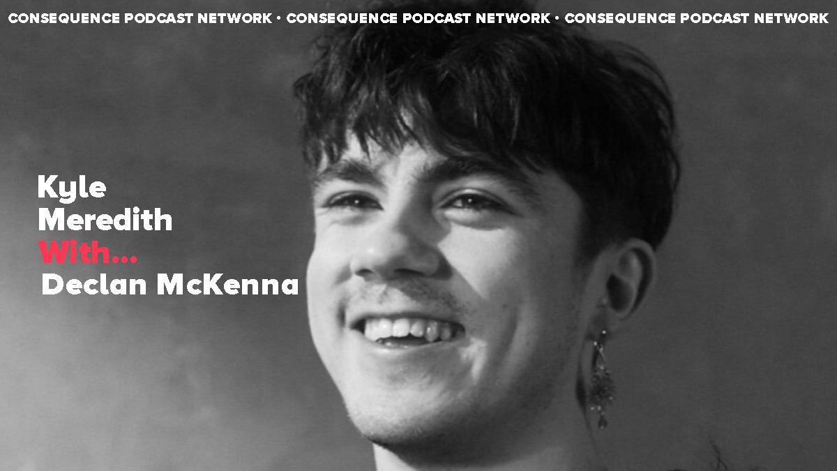 "Declan McKenna on Activism: ""I'm a Pretty Hard-Lined Environmentalist"""