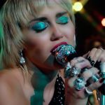miley cyrus tonight show jimmy fallon maneater midnight sky
