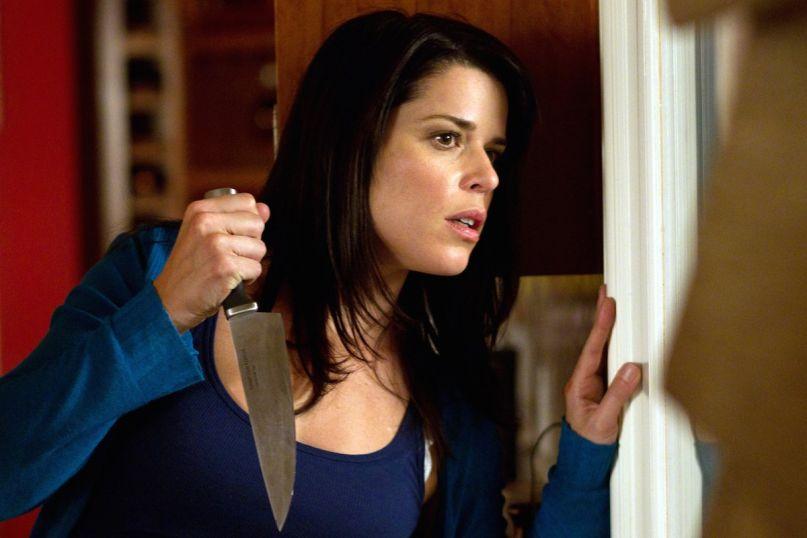 Neve Campbell Returning for Scream Reboot