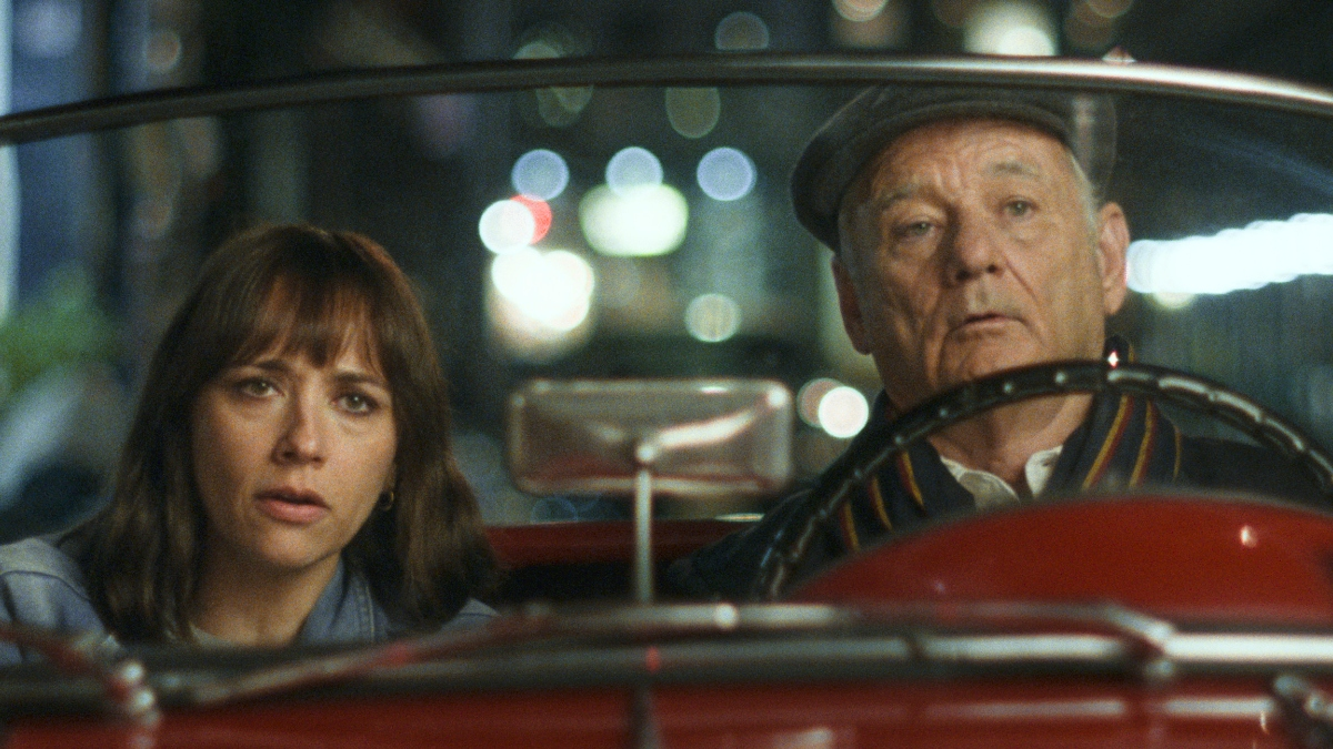 Sofia Coppola's On the Rocks finds Bill Murray on a pure charm offensive: NYFF Review
