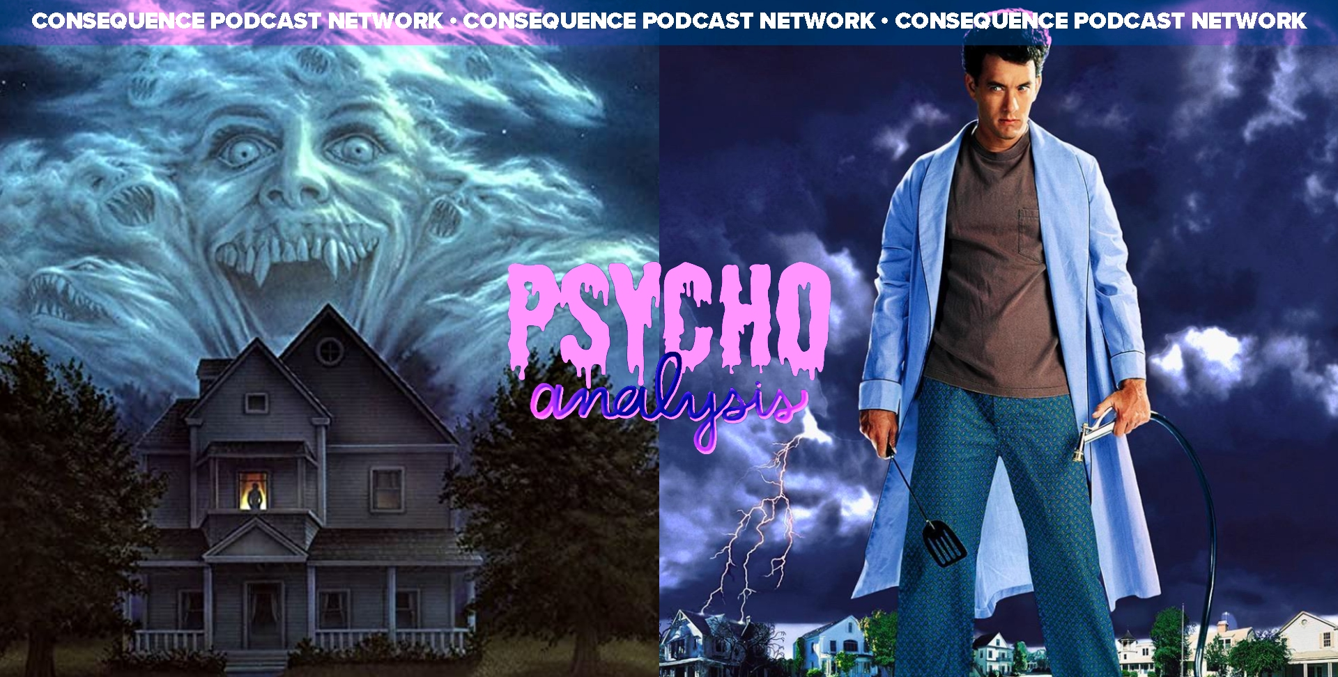 Fright Night and The 'Burbs Explore Suburban Paranoia