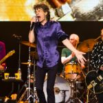 rolling stones mick jagger never retire new music social distance concerts