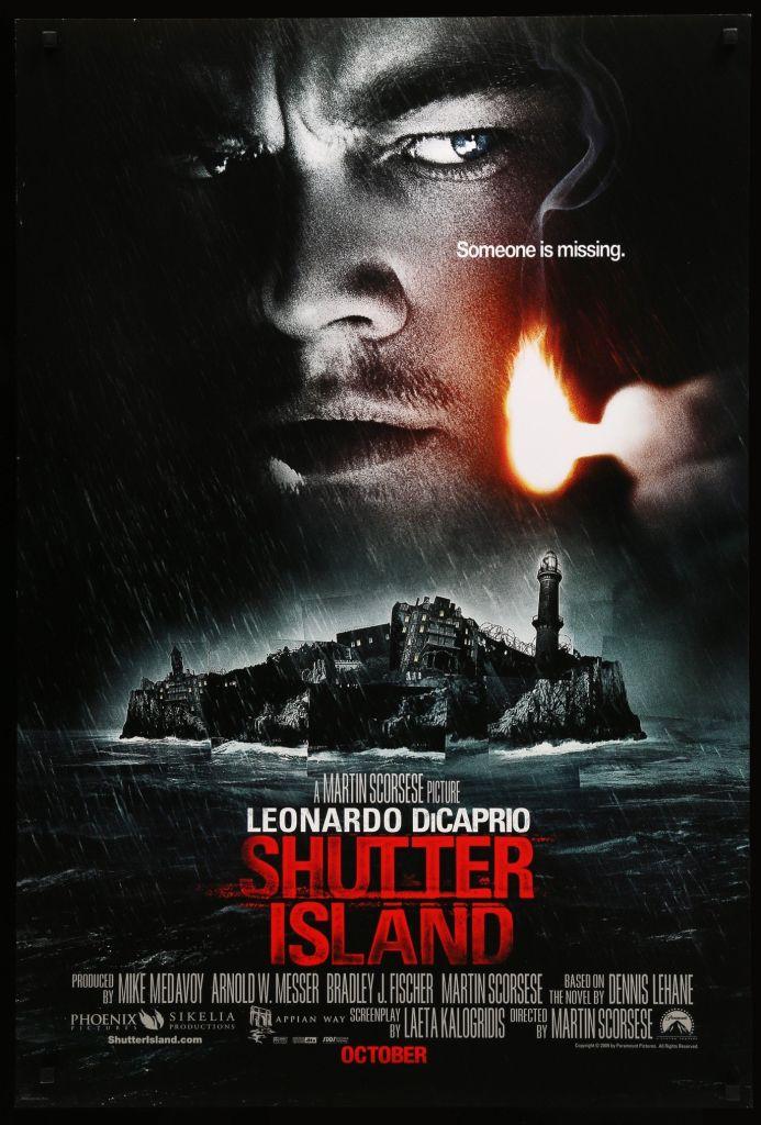 shutter island Ranking: Every Martin Scorsese Film from Worst to Best