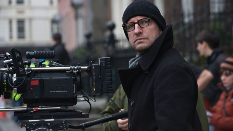 Steven Soderbergh Announces Jaw-Dropping Cast for No Sudden Move