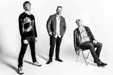"Stephen Malkmus Returns with New Song ""Juliefuckingette"": Stream"