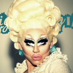 trixie mattel lana del rey video games cover country music video song stream