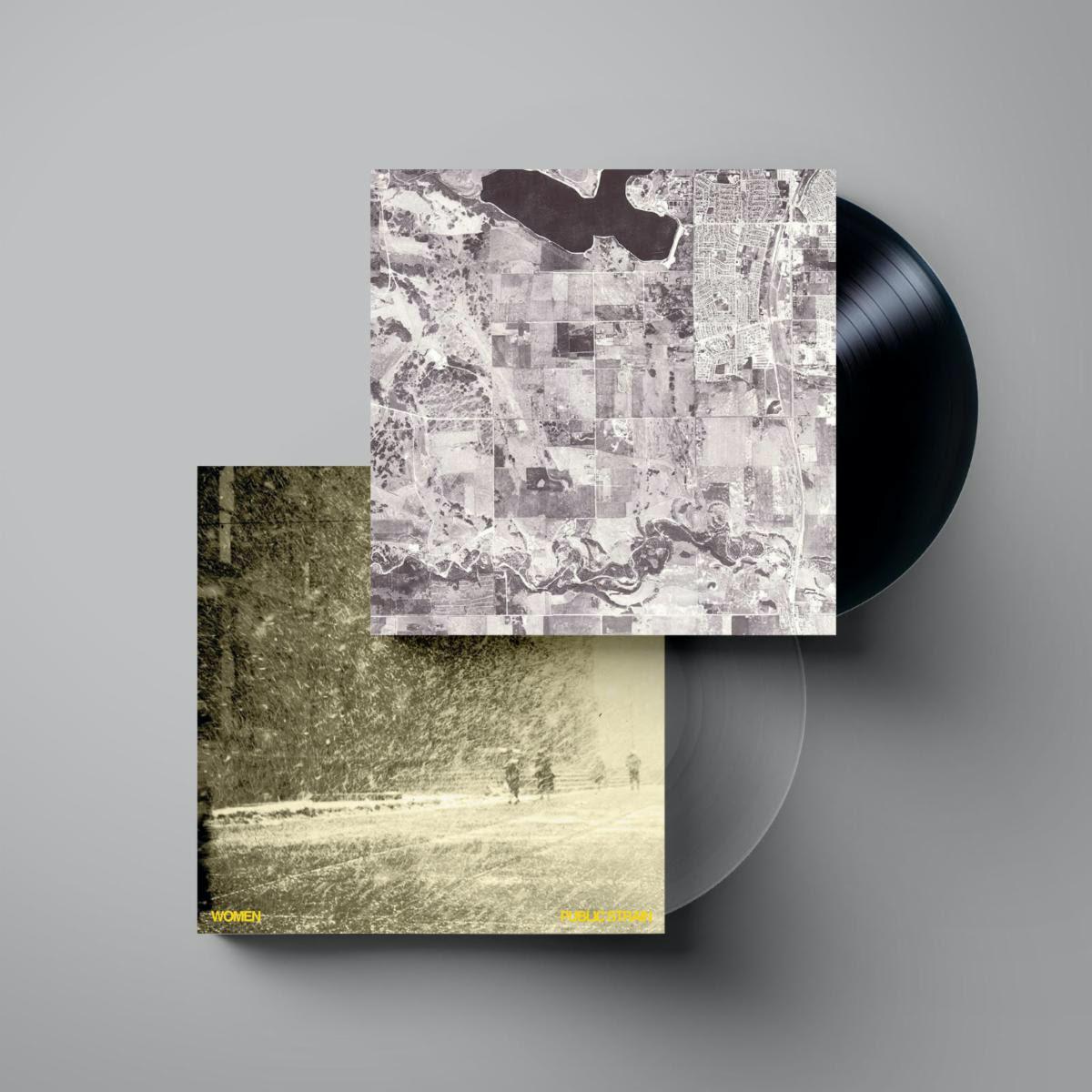 women band 10th anniversary reissue rarities Womens Public Strain to Receive 10th Anniversary Reissue, Rarities EP