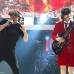 AC/DC tease new single Shot in the Dark