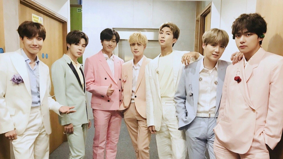 BTS' BE Comforts Listeners with the Hopeful Message That Life Goes On: Review