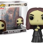 Black Sabbath Funko Pop! Figure