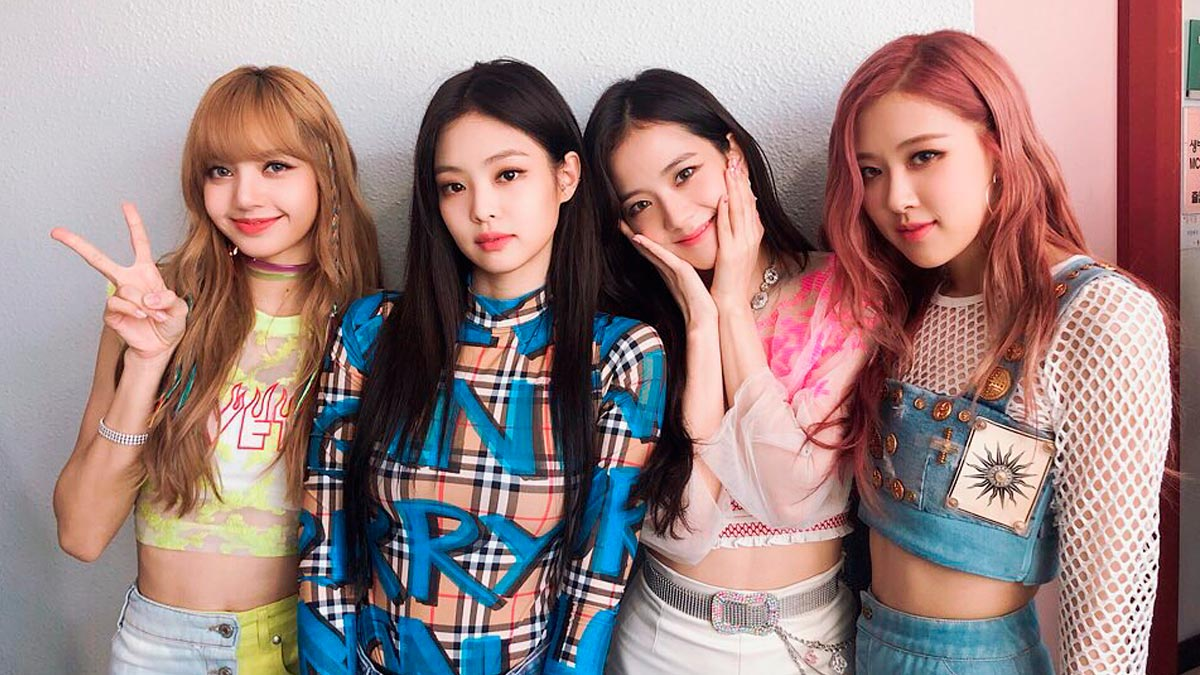 Which BLACKPINK song will help you get over your ex?