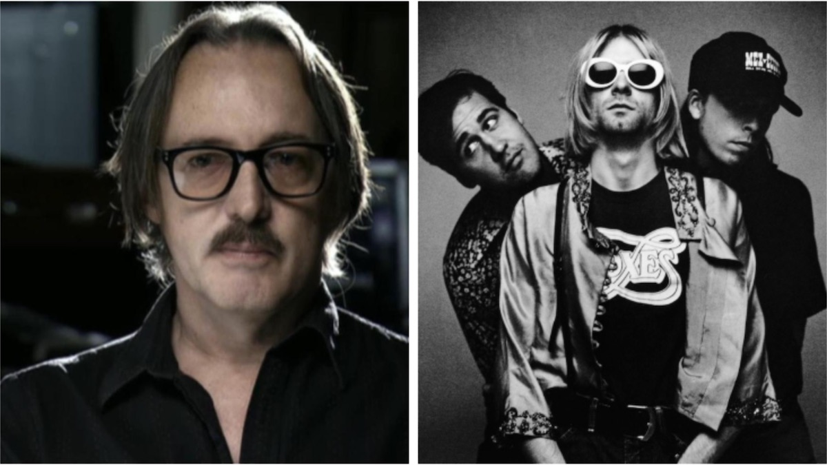 "Butch Vig says Nirvana's Nevermind ""would not have the same cultural impact"" if released today"