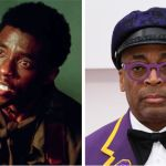 Spike Lee Chadwick Boseman tribute quote Da 5 Bloods memorial