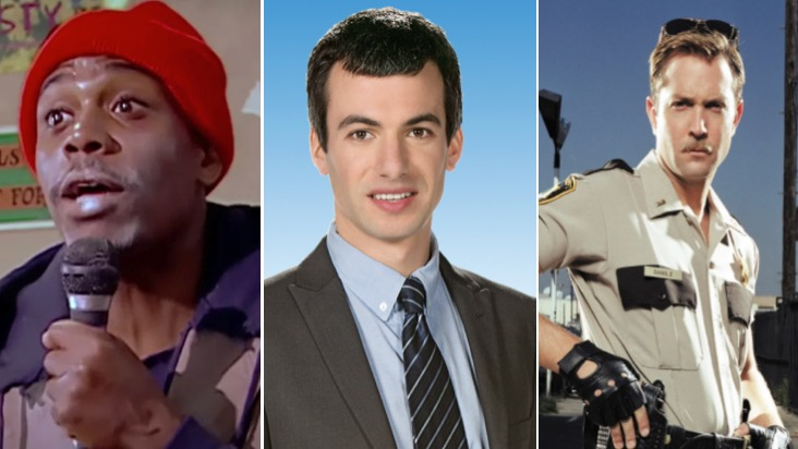 Chappelle's Show, Nathan For You, Reno 911!, and Key & Peele are coming to HBO Max