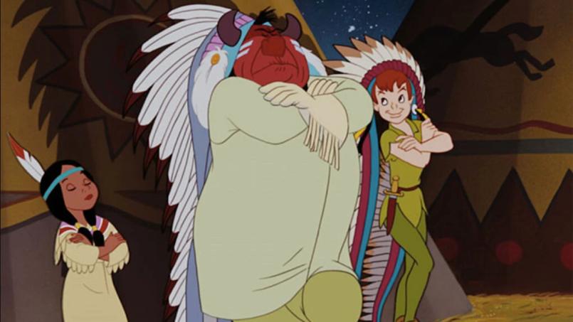 Disney Plus new warnings racist stereotypes Aladdin Peter Pan Dumbo Aristocats