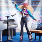 Elton John Gets His Own Barbie Doll
