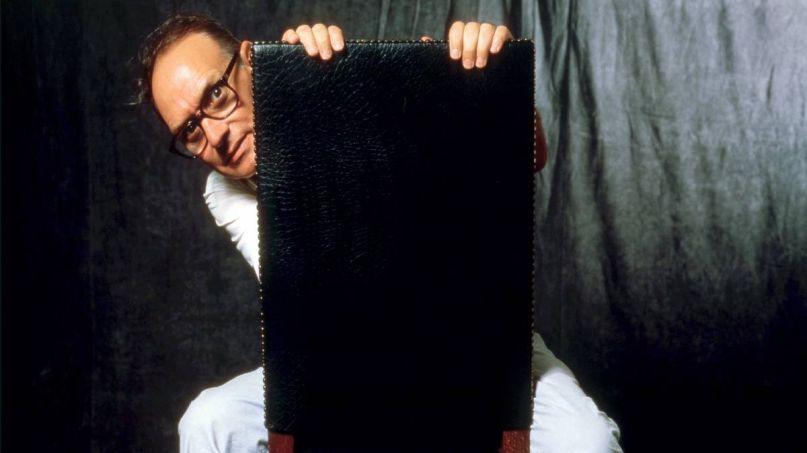 Ennio Morricone Album Morricone Segreto announced