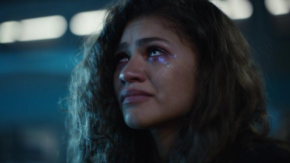 HBO announces two bonus episodes of Euphoria, including Christmas special