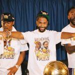 Freddie Gibbs, Big Sean and Hit Boy