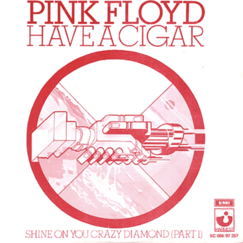 "The Story Behind Pink Floyd's ""Have a Cigar"""