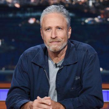 Jon Stewart (CBS)
