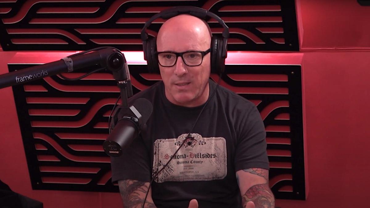 "Tool's Maynard James Keenan to COVID-19 doubters: ""Eat a dick"""