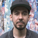 Mike Shinoda metal too white