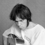 Neil Young Releases Previously Unheard Song Come Along and Say You Will new track