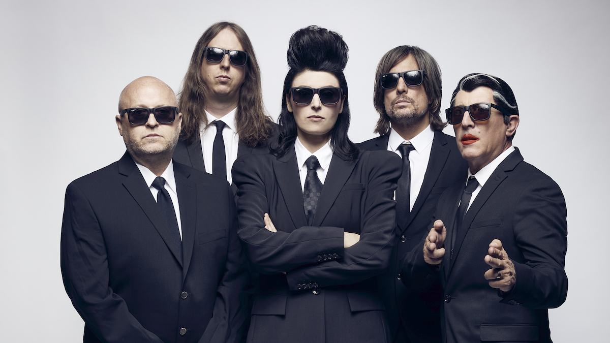 Puscifer ride the new wave on Existential Reckoning: Review
