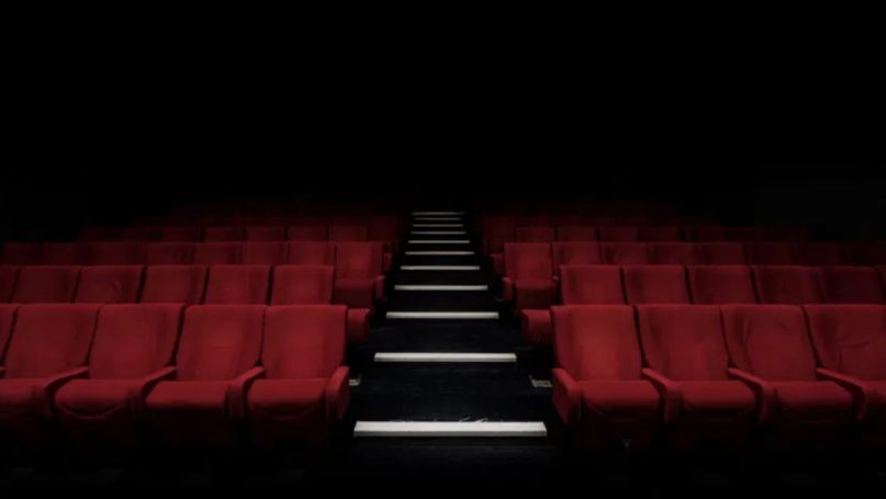 Regal Cinemas theaters closed closing coronavirus covid movie theater