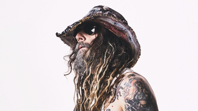 Rob Zombie new album