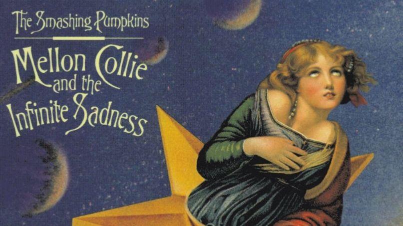 Smashing Pumpkins' Mellon Collie and the Infinite Sadness