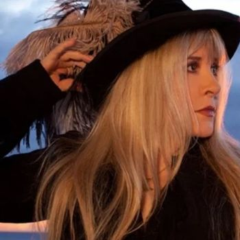 Stevie Nicks Show Them the Way music video new song